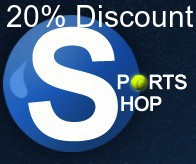20% discount for all members